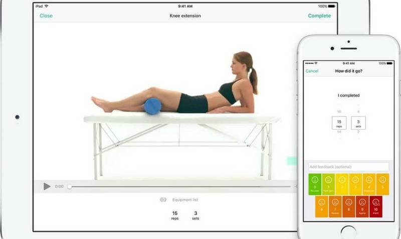 clinical pilates melbourne