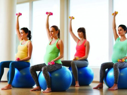 Clinical Exercise for Women